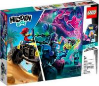 Конструктор LEGO Hidden side Пляжний багі Джека (70428)