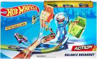 Ігровий набір Hot Wheels Шалена перевага (FRH34)
