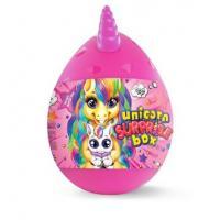 Креативний набір Unicorn Surprise Box, Danko Toys, USB-01-01U