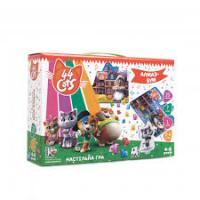 Гра настільна Vladi Toys 44 Коти Алмаз-Бум (укр) (VT8055-15)