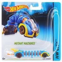 Машинка-мутант Hot Wheels Centi Speeder (BBY78-CGM83)