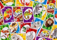 Гра Danko Toys UNO Kids SPG11