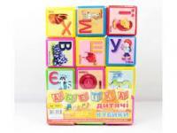 """Дитячі кубики """"Абетка"""" 18231"""