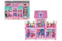 Будинок для ляльок LOL Сюрприз 8368