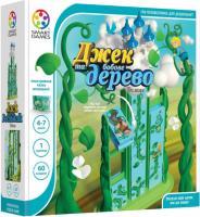 Настільна гра Smart Games Джек і бобове дерево (SG 026 UKR)