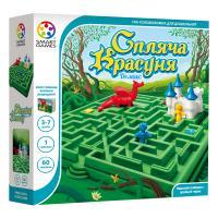 Настільна гра ''Спляча красуня'' Smart Games (SG 025 UKR)