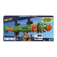 Бластер іграшковий Nerf Fortnite RL (E7511)