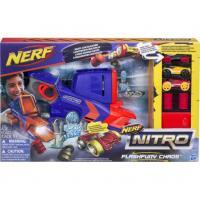 Ігровий набір Hasbro Nerf Nitro Флешф'юрі (C0788)