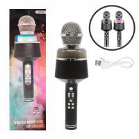 Бездротовий караоке-мікрофон Q-008