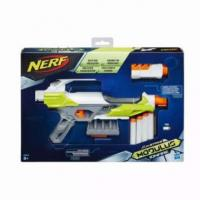 Бластер Hasbro Nerf Modulus IonFire (B4618)