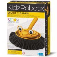 Науковий набір 4M Робот-прибиральник (00-03380)