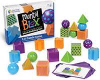 Розвивальна гра Learning Resources Ментал блокс (LER9280)