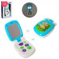 Дитячий інтерактивний телефон Kaichi, К999-95В
