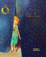 Читаємо французькою. Le Petit Prince