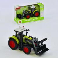 Трактор-Бульдозер WY901