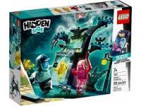 LEGO Hidden Side 70427 Ласкаво просимо в Хідден Сайд