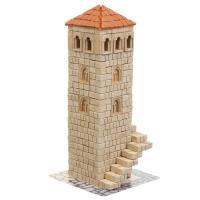 Керамічний конструктор  Башта Серія Старе місто 400 деталей (70217)