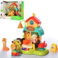Іграшка музична Дитячий садок Hola Toys E935