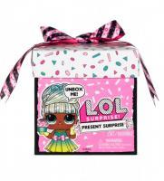 """Ігровий набір з лялькою L.O.L. Surprise! серії Present Surprise """"- Подарунок"""""""