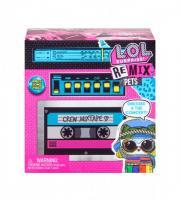 """Ігровий набір L.O.L SURPRISE! W1 серії Remix """"- Мій улюбленець"""""""