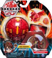 Ігровий набір Бакуган: Бойова планета Deka бакуган (в асорт.)SM64426