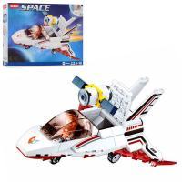 Конструктор SLUBAN Space Зореліт (M38-B0922)