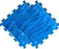 Ортопедичний килимок Морська хвиля Ортопазл