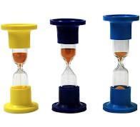 Набір пісочних годинників