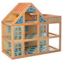 Дерев'яна іграшка Будиночок MD 1239 для ляльки