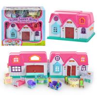 Ляльковий будиночок 20151