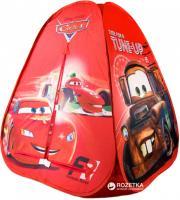 Дитячий намет Disney Тачки в коробці KI-3307-П
