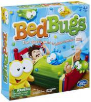 Настільна гра Hasbro Жуки Bed Bugs (E0884)