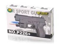 Пістолет P226