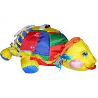 Дидактична іграшка Черепаха В015