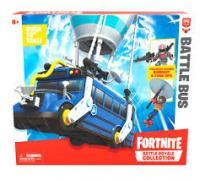 Ігровий набір Fortnite Бойовий автобус (63512)