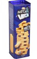 Настільна гра Дженга, Jenga MEGA VEGA Danko Toys, G-MV-01U