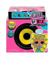 """Ігровий набір L.O.L SURPRISE! W1 серії Remix Hairflip """"- Музичний сюрприз"""""""