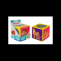 """Музична іграшка """"Розумний куб"""", Країна іграшок, PL-719-78"""