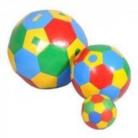Сенсорних м'яч (великий)АЛ 244 ціна за 1 шт