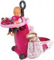 Baby Nurse - Ігровий набір Розкладна валіза