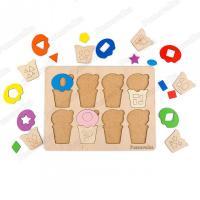 Морозиво вкладиші