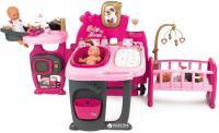 Ігровий центр Smoby Baby Nurse Кімната малюка  220327