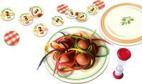 Настільна гра Спагеті (Spaghetti)