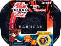 Кейс для зберігання бакуганів чорний та бакуган (SM64430-3)