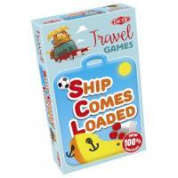 """Гра Багаж знань (""""SHIP IS LOADED"""") анг мова (56021)"""