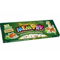 Thinkers Memory (укр, 4-6 років)