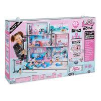 Ляльковий будиночок  лол LOL MGA 555001