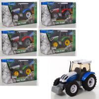 Трактор 60072