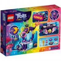 КОНСТРУКТОР LEGO TROLLS ВЕЧІРКА НА ТЕХНО-РИФІ 173 ДЕТАЛЕЙ (41250)