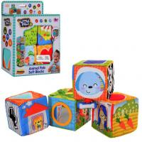 Кубики розвиваючі м'які 0178-NL WINFUN